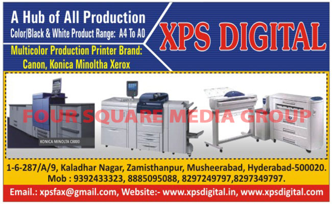 Multi Colour Printers, Multi Color Printers, Multicolour Printers, Multicolor Printers