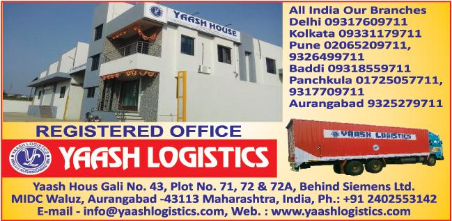 Logistic Service,