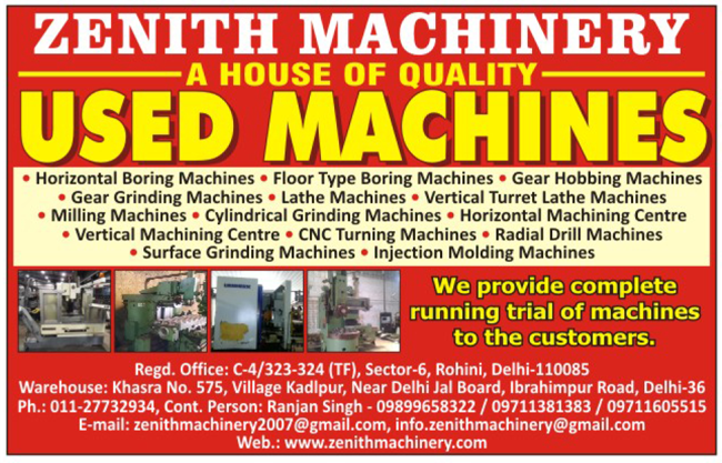 Used Machinery, Second hand Machines, VTC Machines, Lathe Machines, Boring Machines, Hobbing Machines, CNC Machines, VMC Machines, HMC Machines, HBM Machines, Gear Hobbing Machines, Horizontal Boring Machines, Floor Type Boring Machines, Gear Grinding Machines, Vertical Turret Lathe Machines, Milling Machines, Cylindrical Grinding Machines, Horizontal Machining Centres, Vertical Machining Centres, CNC Turning Machines, Radial Drill Machines, dSurface Grinding Machines, Injection Moulding Machines, Injection Molding Machines