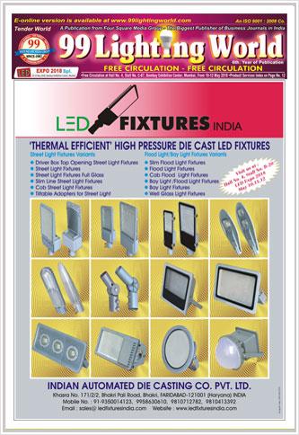 Digital Issue - LED Expo 2018, Mumbai