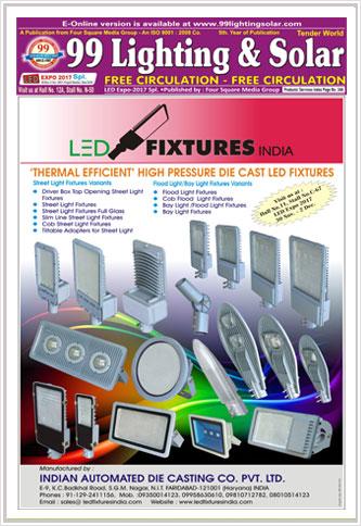 Digital Issue - LED Expo 2017, New Delhi