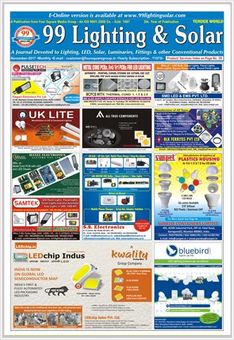 Digital Issue -  November - 2017