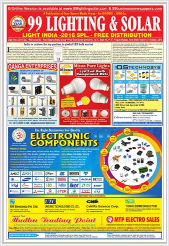Digital Issue - Light India - 2016 Delhi Spl.