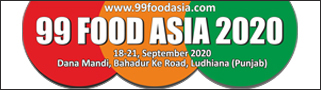 99 Food Asia 2020