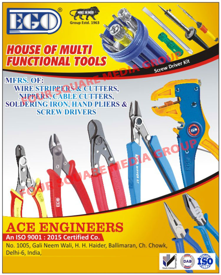 Automatic Wire Strippers, Automatic Wire Cutters, Self Adjusting Wire Strippers, Self Adjusting Wire Cutters, Wire Strippers, Wire Cutters, Cable Cutters, Heavy Duty Wire Strippers, Heavy Duty Wire Cutters, Long Nose Pliers, Soldering Irons, Hand Pliers, Screw Driver Kits, Micro Soldering Stations, Screw Driver With Fixed Handles, Two In One Screw Drivers, 2 in 1 Screw Drivers, Cutting Nipper
