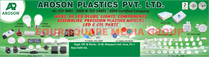 Led Bulbs, Led Lights, Led Components, Led Assemblies, Precision Plastic Moulds, LED Parts, CFL Parts, Led Slim Panels, Led Surface Lights, Led Driver Casings, MCB Plug, MCB Sockets, AC Plug, AC Sockets, T8 End Caps, Led Down Lights, Led Deco Bulb, Led Lamps, Surface Boxes, Slim Down Lights, Panel Down Lights, T5 End Caps