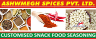 Ashwmegh Spices Pvt. Ltd