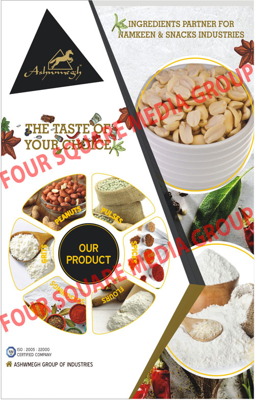 Spices, Masala, Blended Spices, Snacks Food Seasonings, Chips Spices, Puff Spices, Popcorn Spices, Frymes Spices, Sticks Spices, Ring Spices, Namkeen Spices, Makhana Spices, Popcorn Seasoning, Peanuts, Pulses, Seasonings, Spices, Grits, Flours