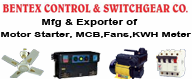 Bentex Control & Switchgear Co.