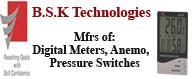 B.S.K. Technologies