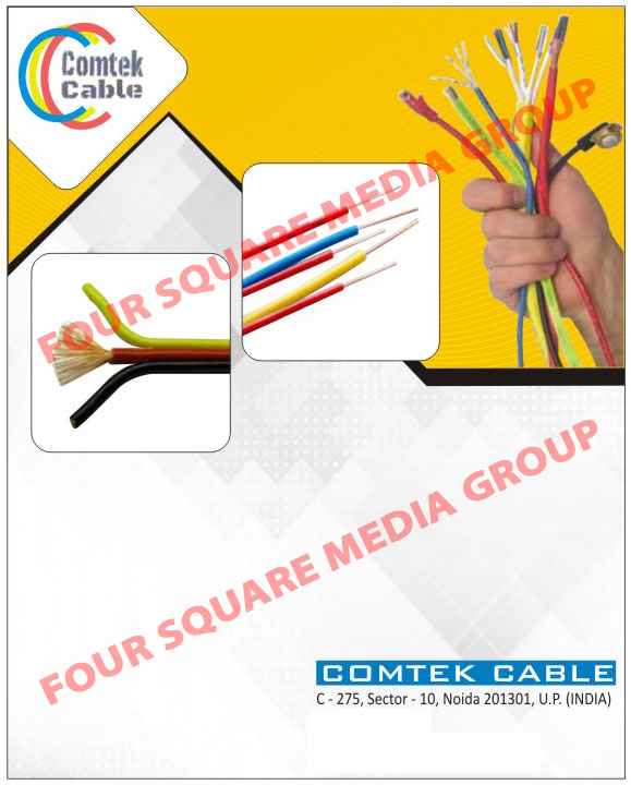 Electrical Cables, Electrical Wires