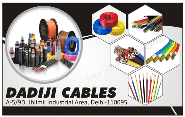 PVC Single Core Cables, PVC Cable