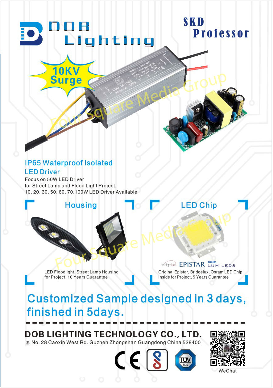 Waterproof Isolated Led Drivers, Led Housing, Led Flood lights, Led Street Lamp Housings, Led Chips, Original Epistars, Led Street Lamp Drivers, Led Flood Light Project Drivers
