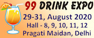 99 Drink Expo 2019