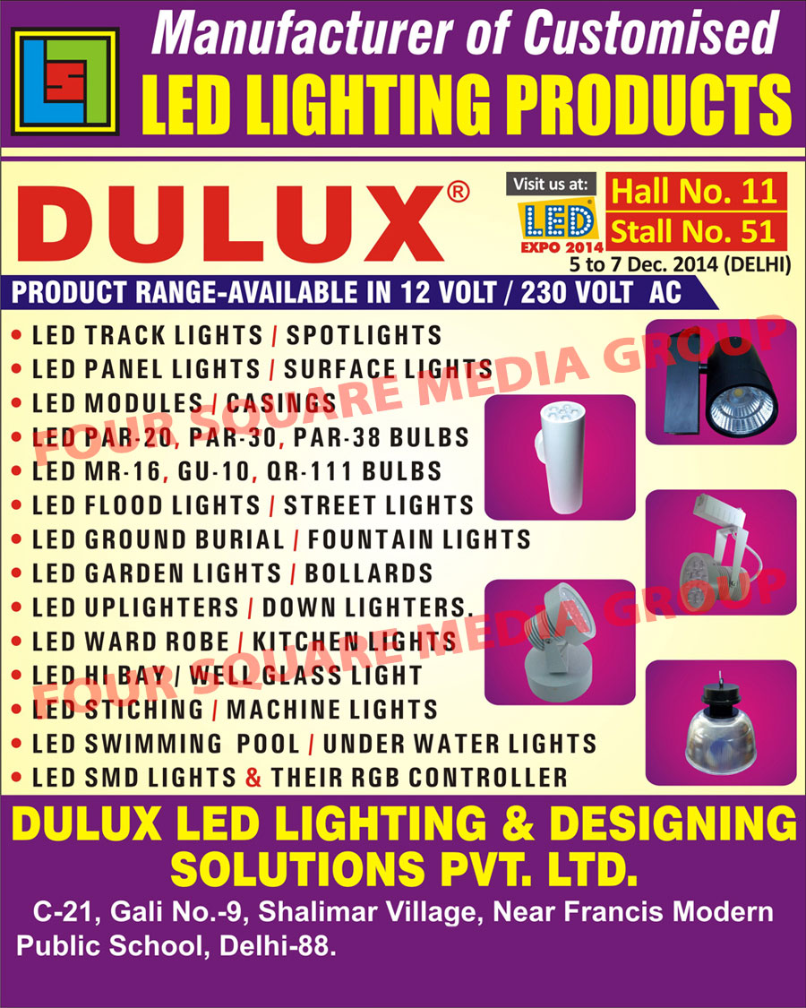 Led lights, LED Track Lights, LED Spot Lights, LED Panel Lights, LED Surface Lights, LED Modules, LED Casings, LED Par Bulbs, Par Led Bulbs, MR Led Bulbs, LED MR Bulbs, LED Flood Lights, LED Street Lights, LED Ground Burial, LED Fountain Lights, LED Garden Lights, LED Bollards, LED Uplights, LED Up Lights, LED Down Lights, LED Down Lighters, Electronic Convertors, Led Flexible Strips, Borosilicate Glass Pipes, Led SMD Lights, RGB Controller For Led SMD Lights, Led Wardrobe Lights, Led Kitchen Lights, Led High Bay Lights, Led Well Glass Lights, Led Stitching Machine Lights, Led Swimming Pool Lights, Led Under Water Lights