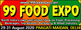 99 Food Expo 2019