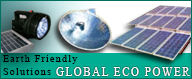 Global Eco Power