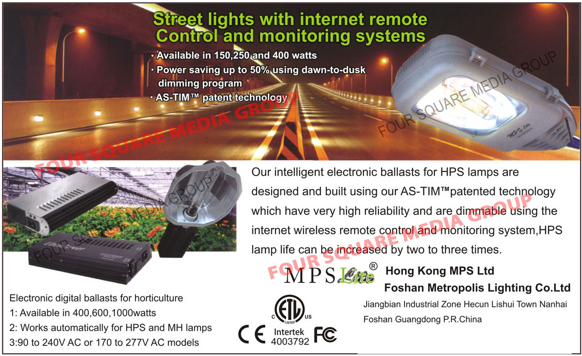 Led Products, Lamp Bulbs, Flood Lights, High Bay Lights, Street Lights, Drivers, HID Electronic Ballasts, Energy Lamps
