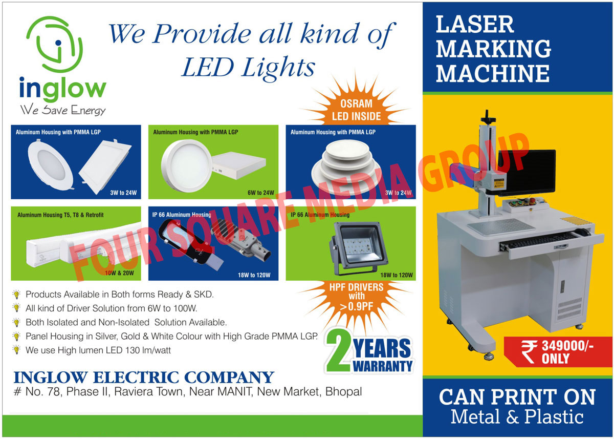 Led Lights, Led Panels, Led Panel Lights, Led Tube Lights, Led Flood Lights, Led Street Lights, Led Surface Panels, Led Surface Panel Lights, Surface Led Panel Lights, Solar Accessories, Led Aluminium Housing, Retrofit Led Aluminium Housing, Laser Marking Machine, Metal Laser Marking Machine, Plastic Laser Marking Machine, Led Drivers, Led Light SKD, Led Panel Housing
