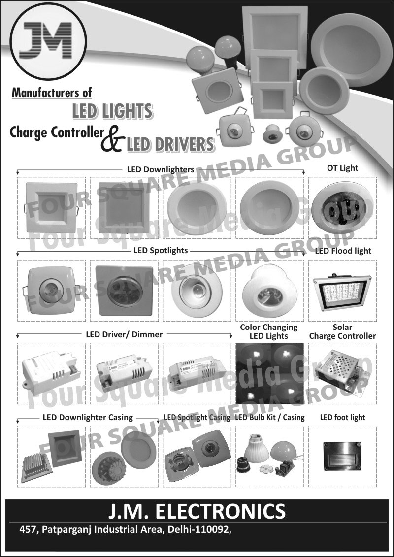Led Lights, Led Spot Lights, Led Drivers, Led Dimmers, Led Flood Lights, Led Foot Lights, Led Light Kits, Led Bulb Kits, Color Changing Led Lights, Solar Charge Controllers, Ot Lights, Led Casings