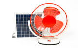 Solar DC Fan manufacturer