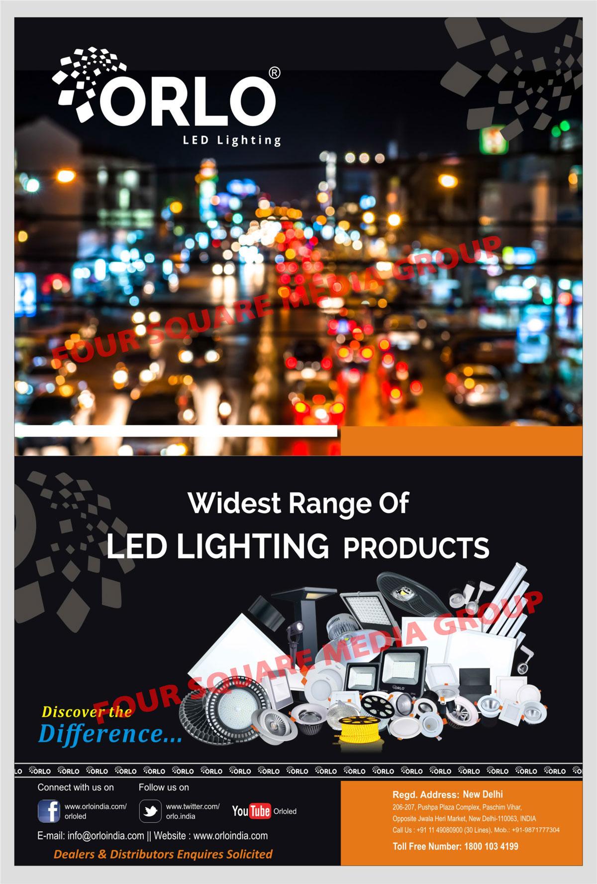 Led Lights, Indoor Lights, Outdoor Lights, Down Lights, Panel Lights, Track Lights, Flood Lights, Street Lights, Garden Lights, Outdoor Wall Lights, Bollard Lights