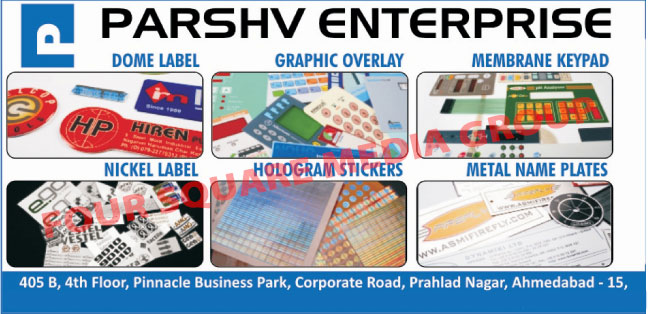 Dome Label, Graphic Overlay, Membrane Keypad, Nickel Labels, Hologram Stickers, Metal Name Plates