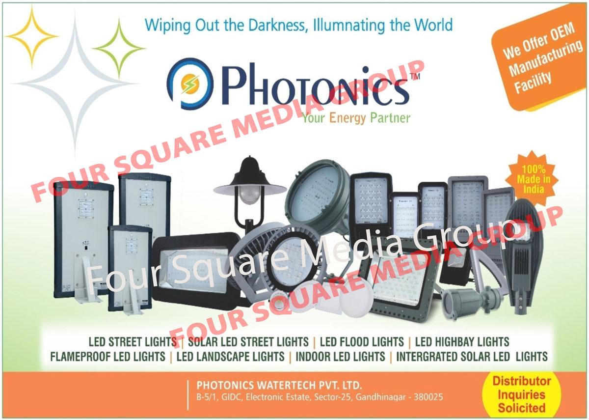 Led Lighting Solutions, Led lighting, Led Street Lights, Led High Bay Lights, Led Flood Lights, Solar Led Street Lights