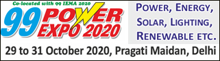 99 Power Expo 2020