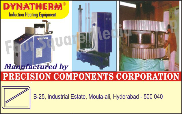 Induction Heating Equipments