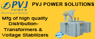 PVJ Power Solutions