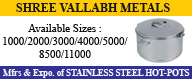 Shree Vallabh Metals