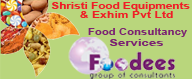 Shristi Food Equipments Exim Pvt Ltd