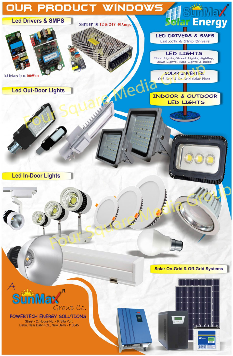 Led Lights, Solar Lights, Solar Inverters, FTL Fittings, Indoor Lights, Outdoor Lights, Electronic Blast, Gear Box, Electronic Control Gear Box, Led Drivers, Led Tubes, Led Bulbs, Electronic Accessories, Electronic Luminaries, Fancy Led Products, Street Lights, Indoor Led Lights, Outdoor Led Lights, Led Drivers, Led Indoor Lights, Led Outdoor Lights, HPF Driver For Led Bulbs