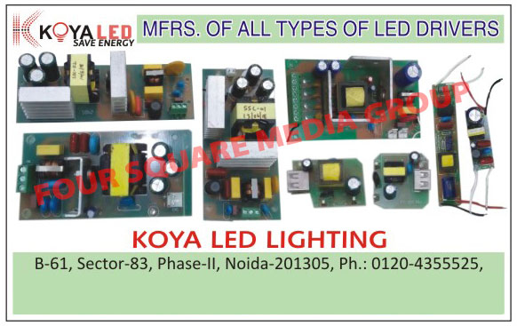 Micro Controller UV Ballast, LED Drivers, Street Light LED Drivers, Down Light LED Drivers, Panel Light LED Drivers, SMPS Adapters, Reverse Osmosis Adapters, Set Up Box Adapters, POE For Telecom, Led Panel Light Drivers, Led street Light Drivers, Led Down Light Drivers, Electronic Ballast, Led lights, LED Panel Lights, LED Bulbs, LED Down Lights, LED Street Lights, LED Candle Lights, Ballast, Down Lights, Adapters, Micro Controller Uv Ballast